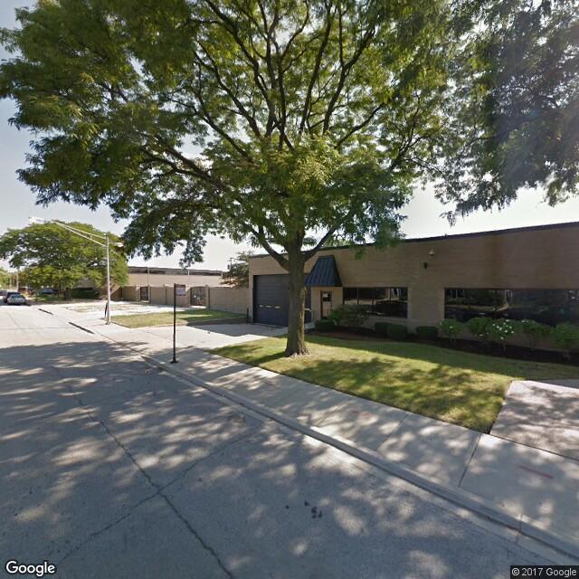 5825 N Tripp Avenue