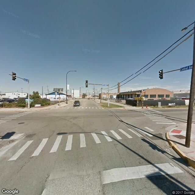 3100-3250 S Central Ave / 5645-5649 W 31st St
