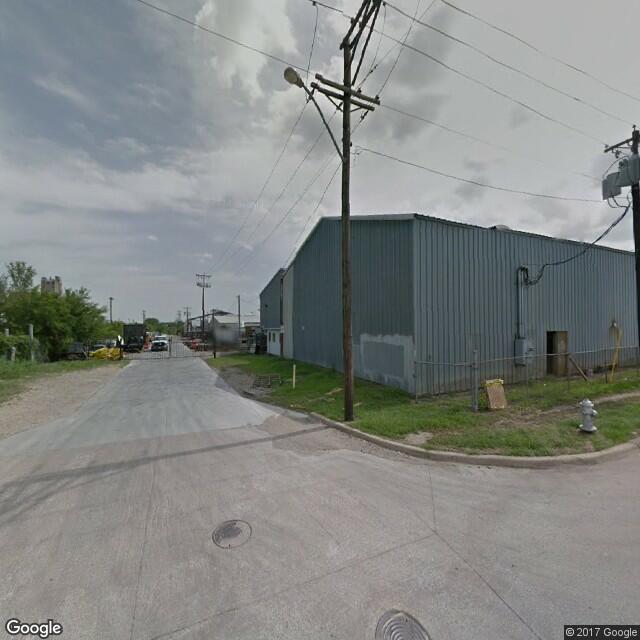 3500 S Jennings Ave