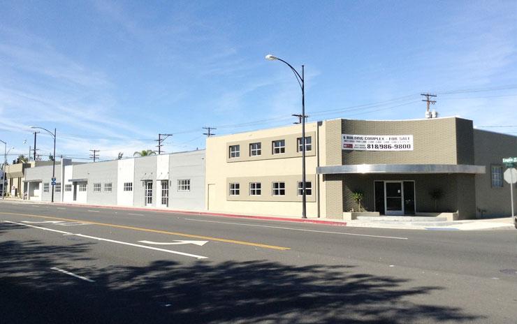 2000 Buena Vista Street, Burbank, CA, 91504