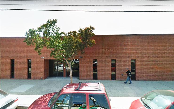 727-733 N. Victory Boulevard, Burbank, CA, 91502