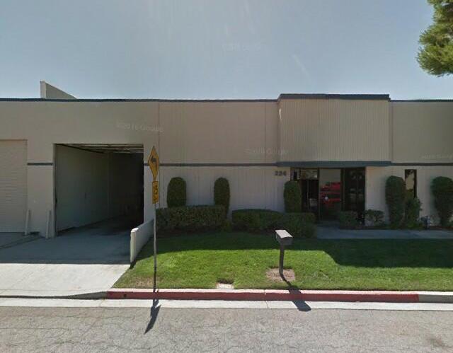 224 Mercury Cr Pomona,CA