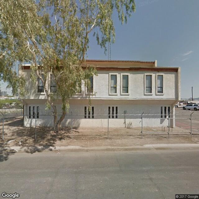 830 E Sherman St Phoenix,AZ