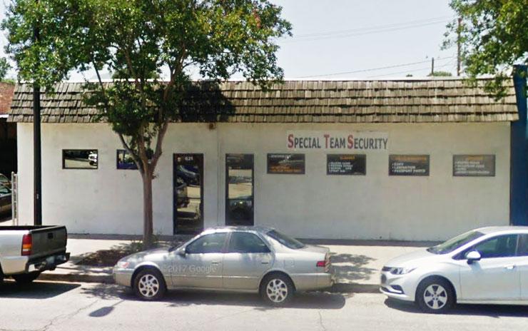 619-621 S. Victory Blvd., Burbank, CA, 91502
