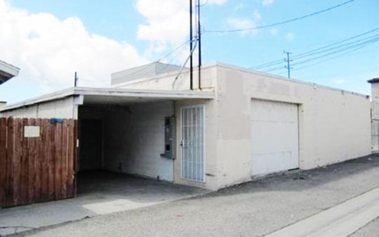 129 E. Prospect Avenue, Burbank, CA, 91502