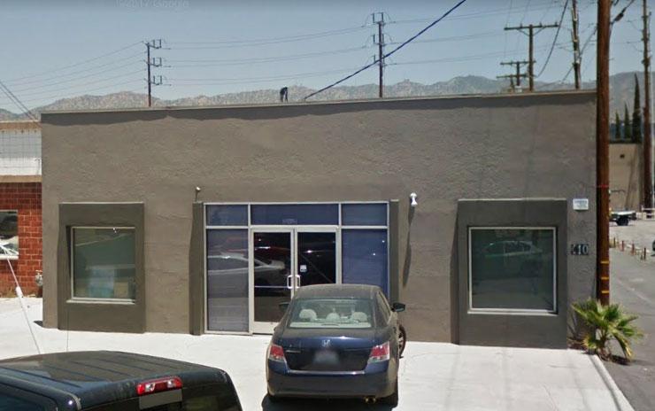 410 N. Varney St., Burbank, CA, 91502