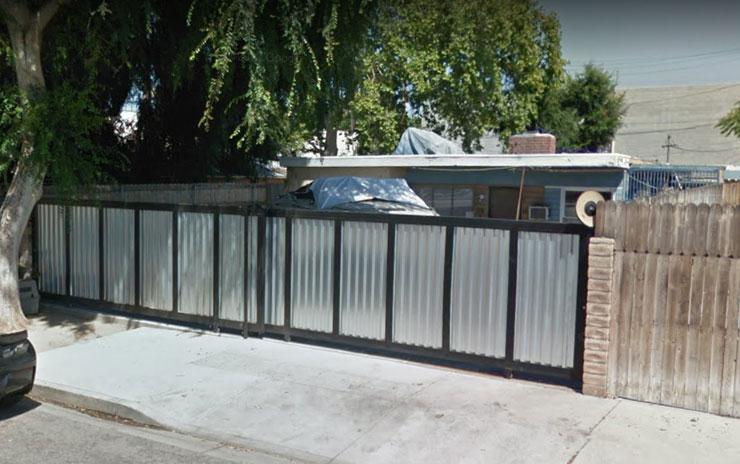 114 - 118 W Linden Avenue, Burbank, CA, 91502