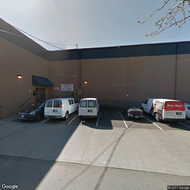 42 20 24th Street Rentals: Portland Warehouse Space For Rent