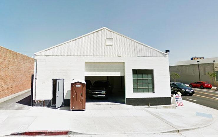 100 E. Santa Anita Avenue, Burbank, CA, 91502