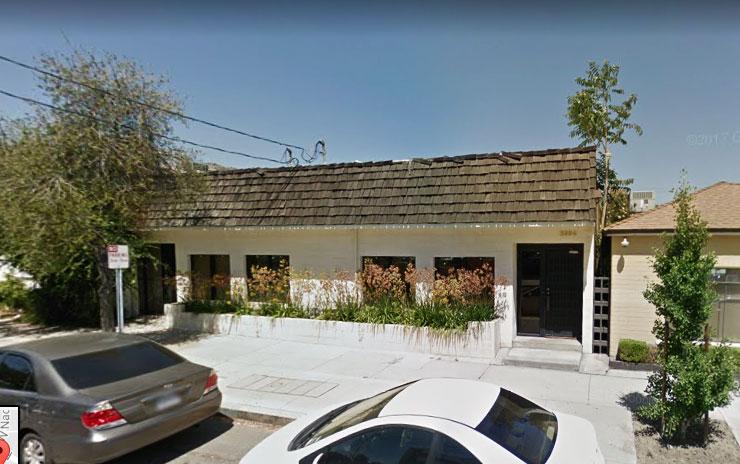 2932 Naomi, Burbank, CA, 91504