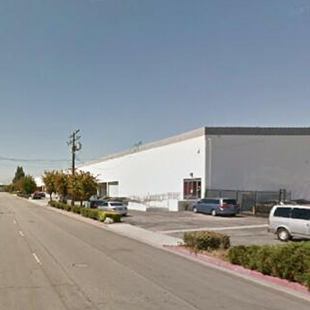 15350-15354 Stafford Street City of Industry,CA