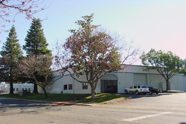 2483 Mercantile Drive