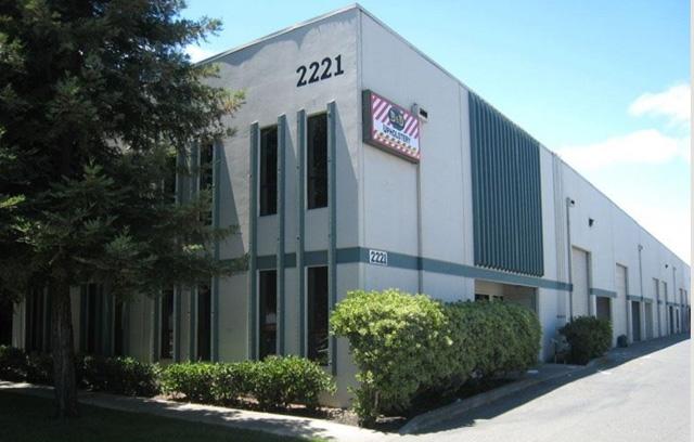 2221 Commerce Avenue
