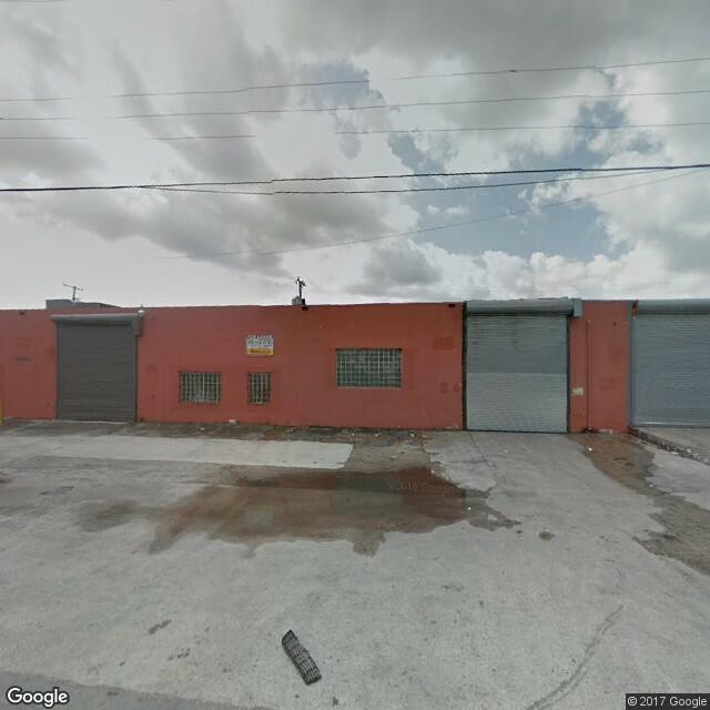 3370 NW 37 ST