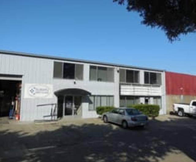 Industrial Property For Sale In Rancho Cordova