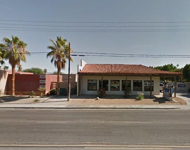 46780 Clinton St Indio,CA