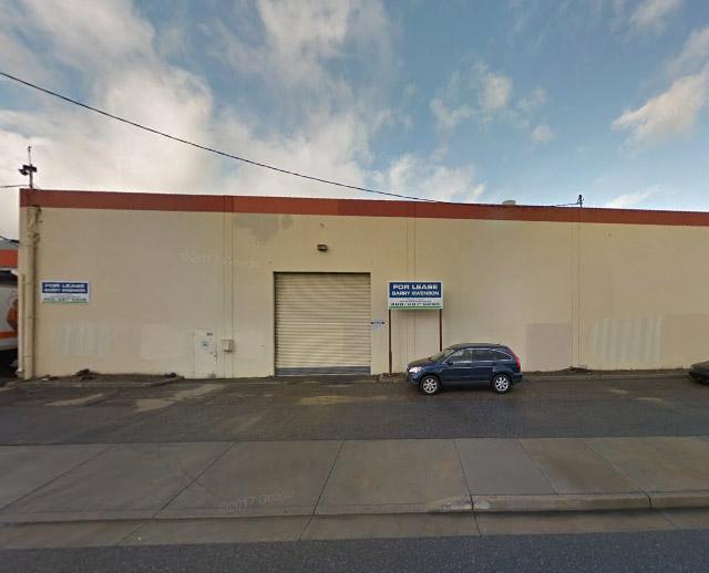 591 Race Street San Jose,CA