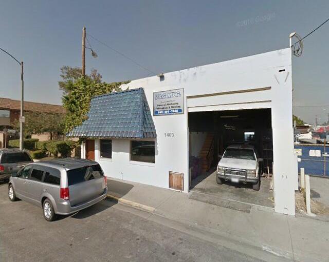 W Th Street  Long Beach Ca