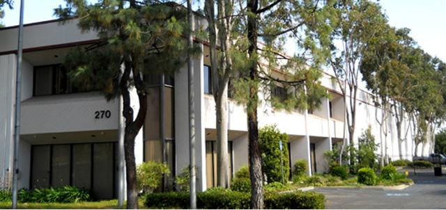 270 E. Bonita Avenue