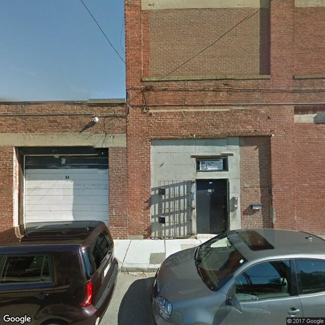 169-171 Norfolk Street