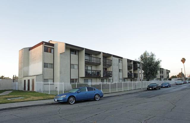 1360 E 1St Street Suite A