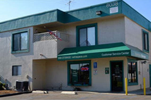7945 Arjons Drive