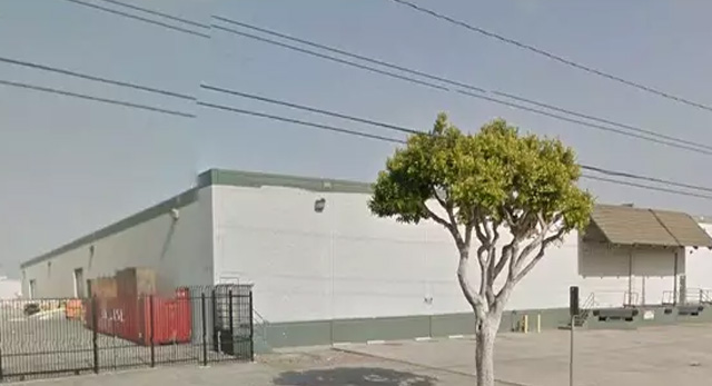 13720 S. Western Avenue