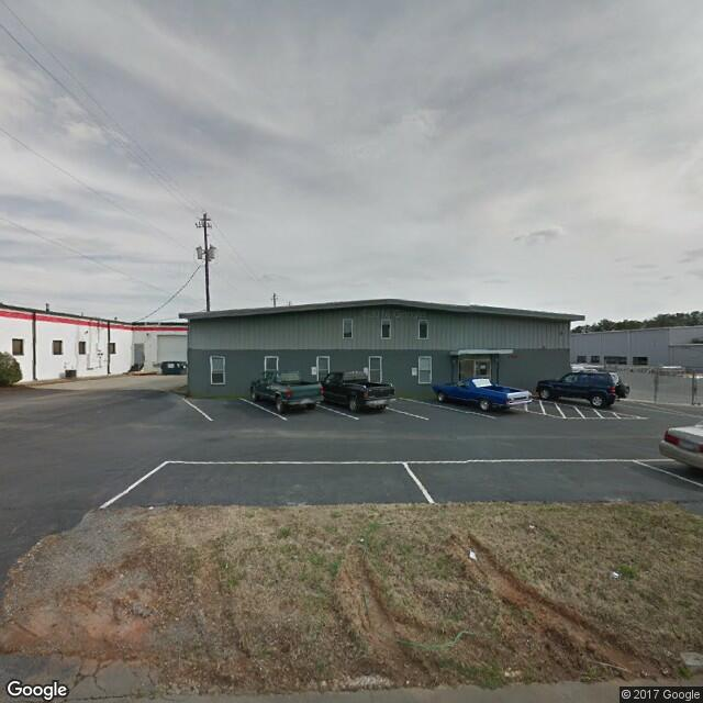 1155 Hayes Industrial Drive