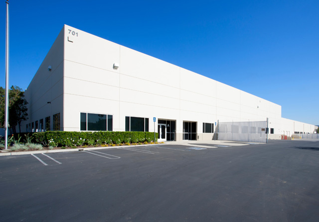 Ca warehouse space for rent listings page 94 for 701 salon sacramento