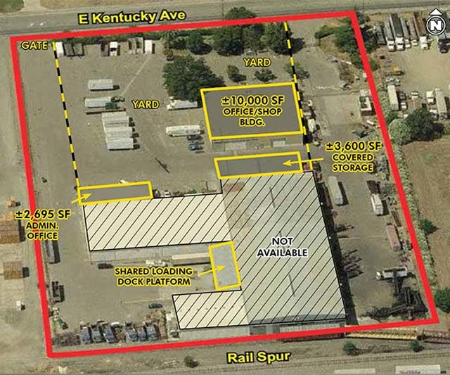 1500-1502 E. Kentucky Ave