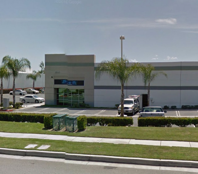 Industrial Property For Sale In Rancho Cucamonga Ca