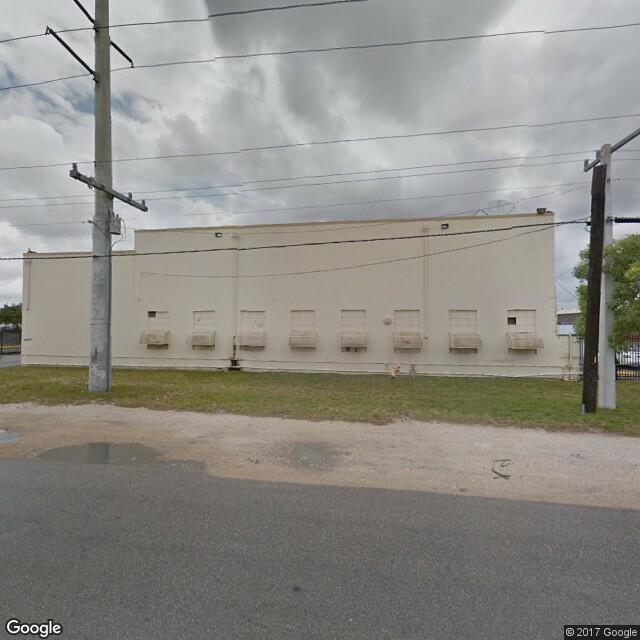 Miami Warehouse Space For Rent