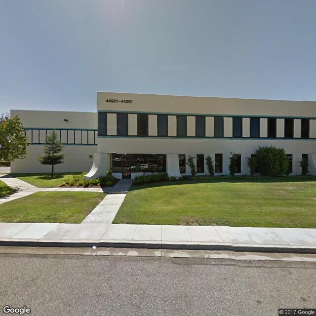 44931 Industrial Drive
