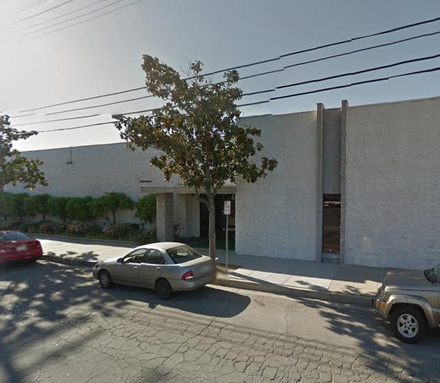 3700 Cohasset Street