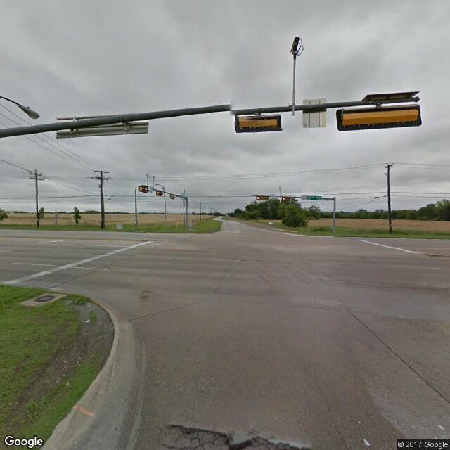 Dallas Avenue & Telephone Rd