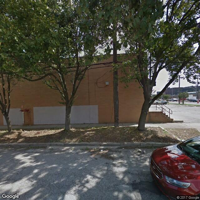 3325 St. Clair Avenue
