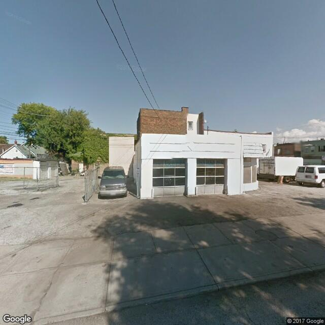 6101 St. Clair