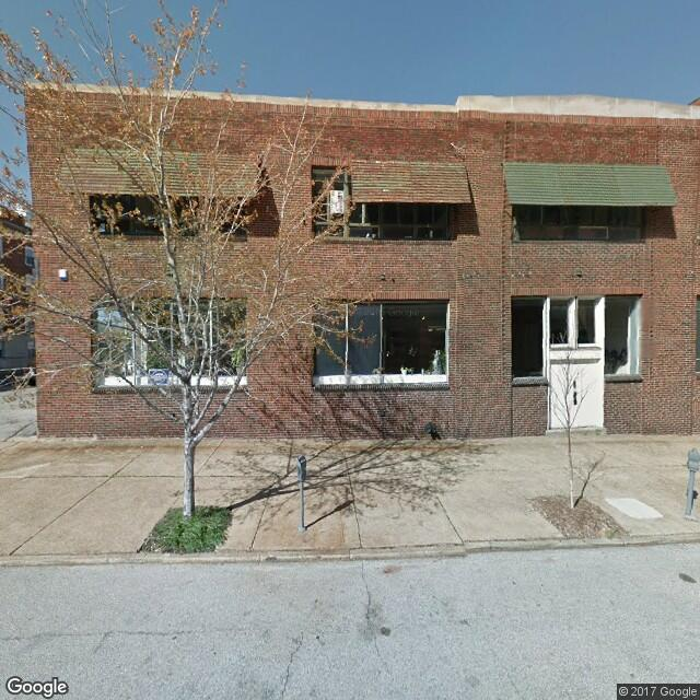 Saint Louis Warehouse Space For Rent 3700 Cleon St