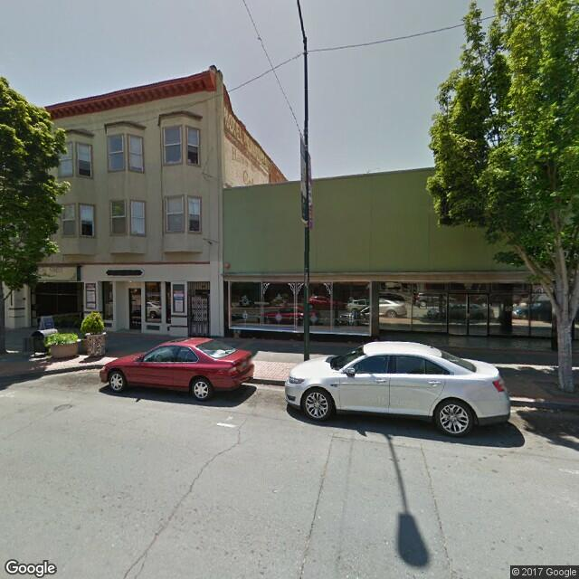 419 Georgia Street
