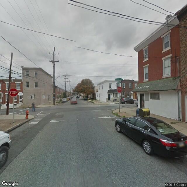 2414 E. Huntingdon Street