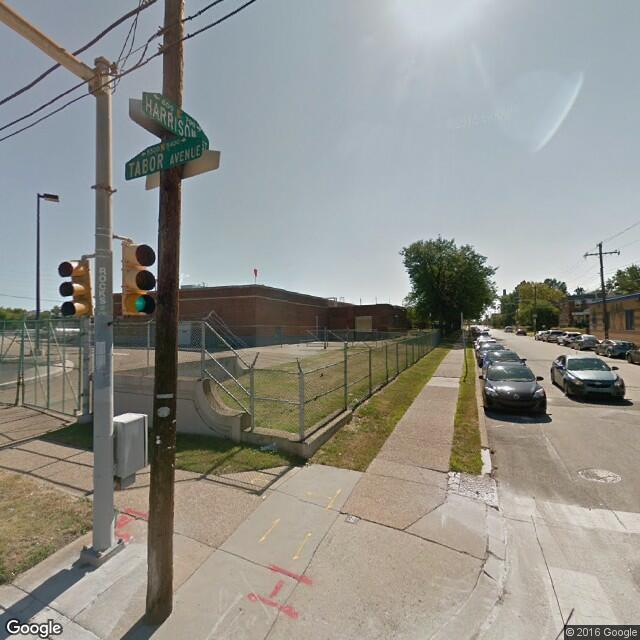 5501 Tabor Ave