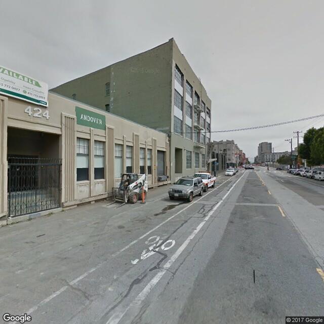 424 Townsend Street