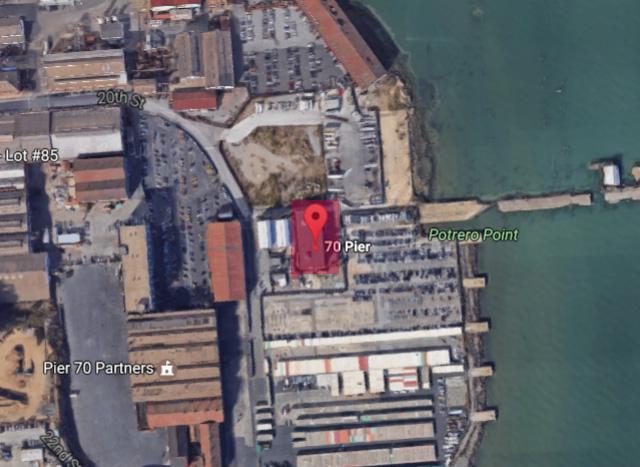 70 Pier Bldg 113-116