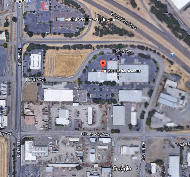 1230 Harter Avenue Woodland,CA