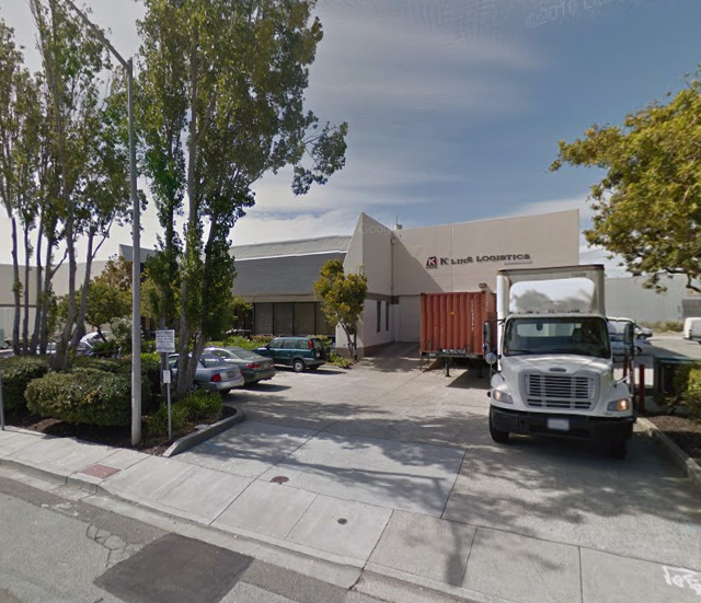 San Francisco Flats For Rent: South San Francisco Warehouse Space For Rent