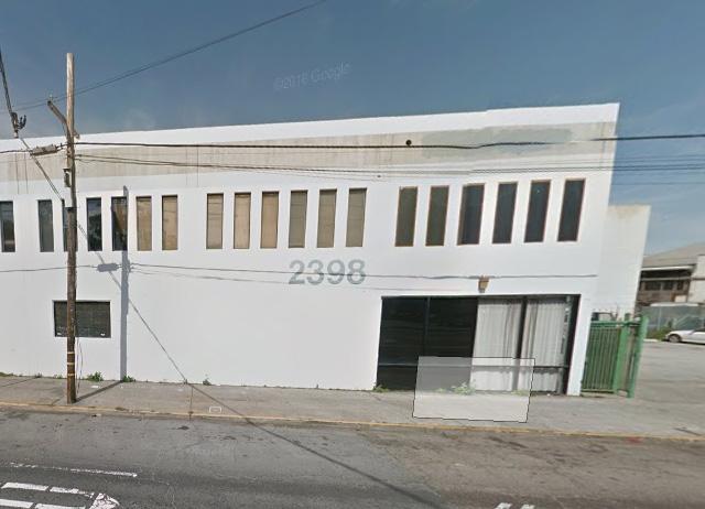 2398 Jerrold Ave
