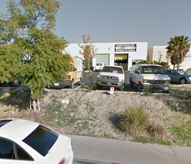 San Diego Warehouse Space For Rent
