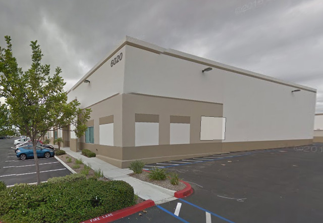 San Diego Warehouses View Warehouse Space For Rent Or Sale