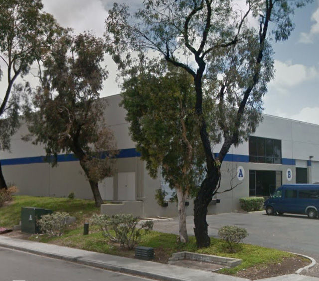 Ca Warehouse Space For Rent Listings Page 61