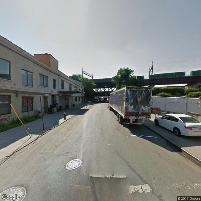 789 East 132 street